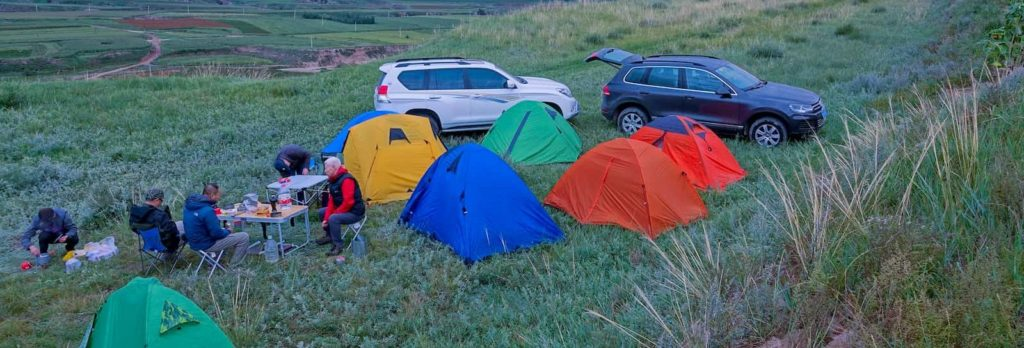 How Much Does Camping Cost on average?