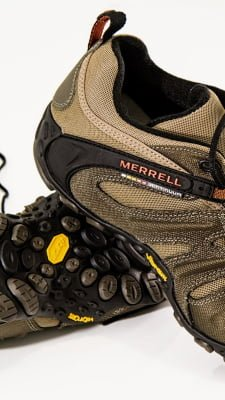 Merrell Are A Good Lightweight Option - How To Take Care of Your Feet While Hiking