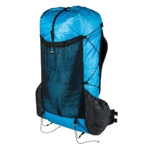ZPacks Arc Blast Cuben Fiber Ultralight Backpack