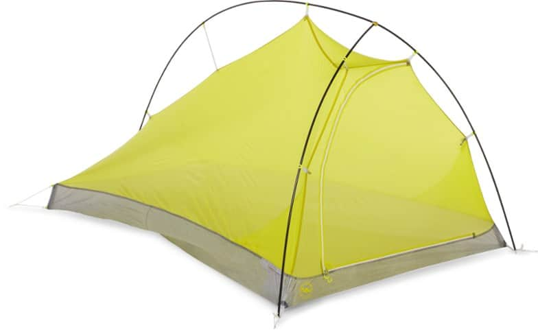 Big Agnes Fly Creek HV Carbon 2 Tent