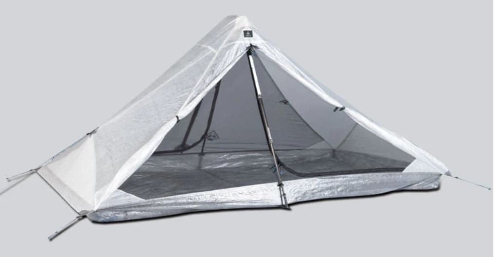 Dirigo 2 Tent by HMG - One of the Best Tents For an Appalachian Trail Thru-Hike