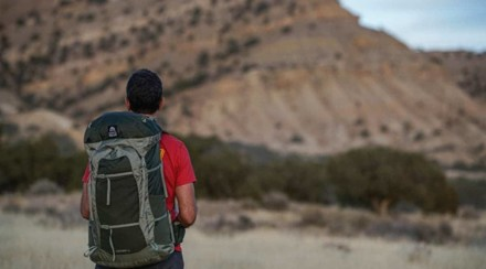 Granite Gear Crown 2 60 Review: Solid Backpack For Thru Hikes