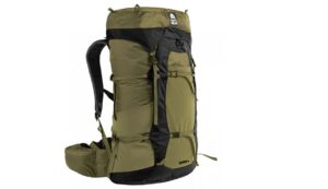 What Size Backpack On Your Thru Hike - Granite Gear Crown 2 Backpack