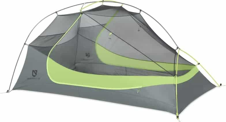 NEMO Dragonfly 2 Tent