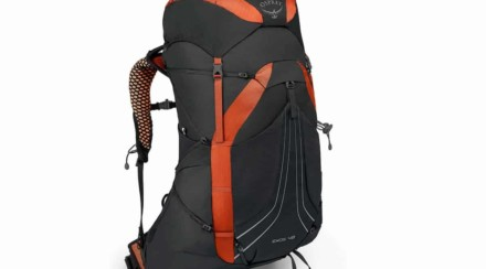 Osprey Exos 48 Backpack Review: For the Minimalist Explorer