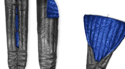 Outdoor Vitals Stormloft Quilt Review: Shed Pounds With Ease