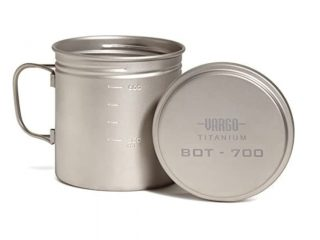 Vargo BOT 700 Review: Cold Soaking With Style and Pizzaz