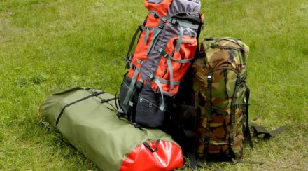 What Are the Thru Hiking Big Four? Your Key to Lighter Packs