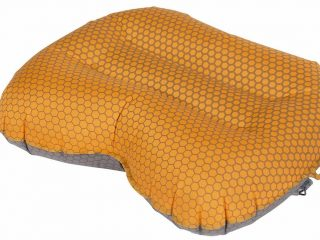 Exped Air Pillow Review: Lightweight and Comfortable