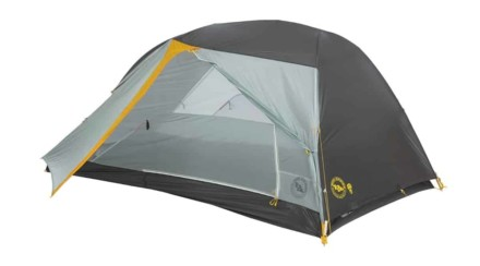 Big Agnes Tiger Wall UL 2 MTNGLO Tent Review