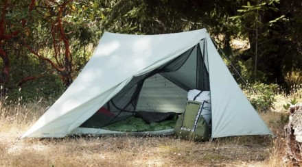 Dan Durston X-Mid 2P Tent Review: Sil-Poly Perfection!!!
