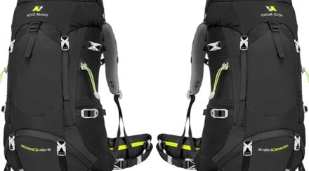 Nevo Rhino Backpack Review: Lightweight Budget Perfect