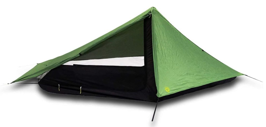 Six Moon Designs Skyscape Scout 1 Person budget tent