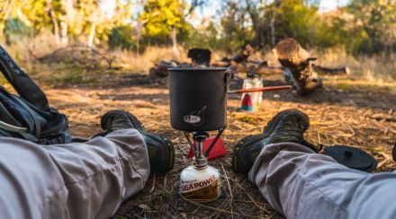 How To Choose a Fuel Container That Will Last a Hike