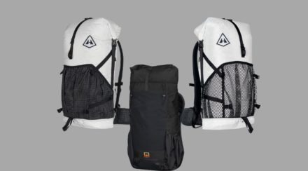 Best Backpack Size for UL Thru Hiking [ 40L Sweet Spot ]