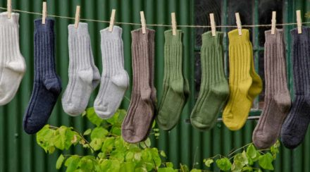 What Socks are Best for Hiking to Keep Feet Dry and Healthy?
