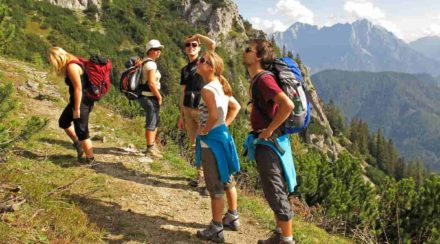 How to Train and Master Steep Hikes & What is Too Much?