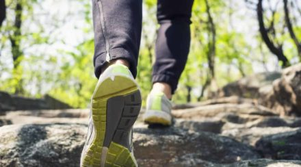 How to Determine Your Trails Hiking Difficulty