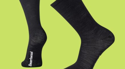 Why Hikers Should Wear Sock Liners on the Trail